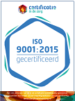ISO kwaliteitskeurmerk